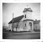 Quincy Church, Washington