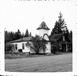Quilcene Church, Washington