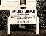 Lents Friends Church