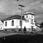 Everett Church, Washington
