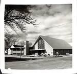 Caldwell Church