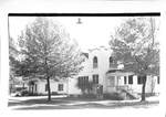 Boise Friends Church by George Fox University Archives
