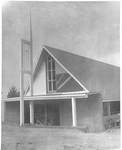 Ashland Friends Church
