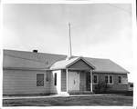 Agnew Friends Church by George Fox University Archives
