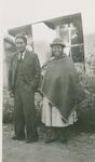 Crísanto Lena and Wife