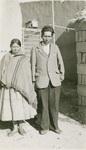 Antonio Coudosi and wife