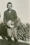 Tata Cesar Mendoza