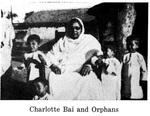 Charlotte Bai and orphans
