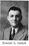 Everett L. Cattell