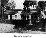Doctor's Bungalow
