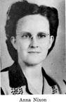 Anna Nixon