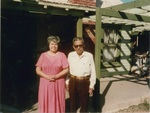 Juan and Linda Palacio