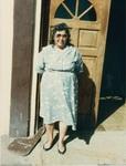 Alma Flores