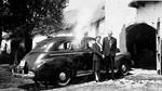 John and Julia with car 2