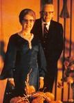 John and Julia 1970