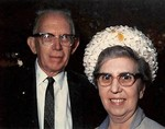 John and Julia 1975