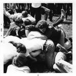 Bruin Brawl -- May 1973 by George Fox University Archives