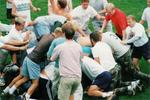 Bruin Brawl -- October 1998 #2 by George Fox University Archives
