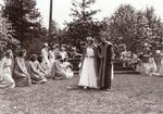 May Day -- Photo #17 by George Fox University Archives