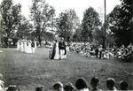 May Day -- Photo #31 by George Fox University Archives