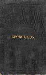 A Short Account of George Fox: Prepared for Children