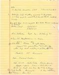 Rawson Notes Refugee Conference February 15-17 1995