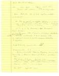David Rawson Notes: Rwandan Peace Process 1993