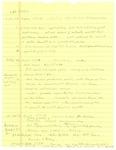 David Rawson Notes: The RPF Dislikes Proposals