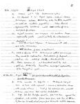 David Rawson Notes: UNAMIR January to March 1994