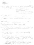 David Rawson Notes: May through August 1994