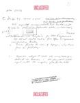 David Rawson Notes: UNSYG Rebukes OAU Peacekeeping by David Rawson