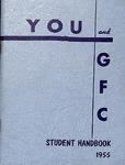 Student Handbook, 1955
