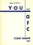 Student Handbook, 1957