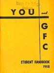 Student Handbook, 1958
