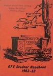 Student Handbook, 1962-1963