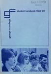 Student Handbook, 1968-1969