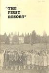 Student Handbook, 1973-1974