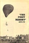 Student Handbook, 1974-1975