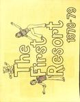 Student Handbook, 1978-1979