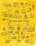 Student Handbook, 1980-1981