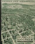 Student Handbook, 1997-1998