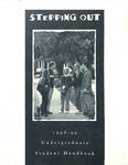 Student Handbook, 1998-1999
