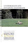 Student Handbook, 2000-2001 by George Fox University Archives