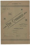 The Crescent - December 1892