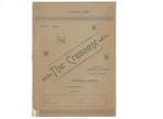 The Crescent - October 1893 by George Fox University Archives