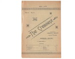 The Crescent - May 1894 by George Fox University Archives
