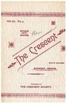 The Crescent - November 1900