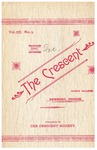 The Crescent - December 1900