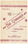 The Crescent - March 1901