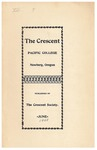 The Crescent - June 1903